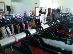 Racks of clothes #3 (800x600)