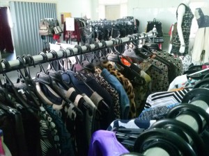 Racks of clothes #4 (800x600)